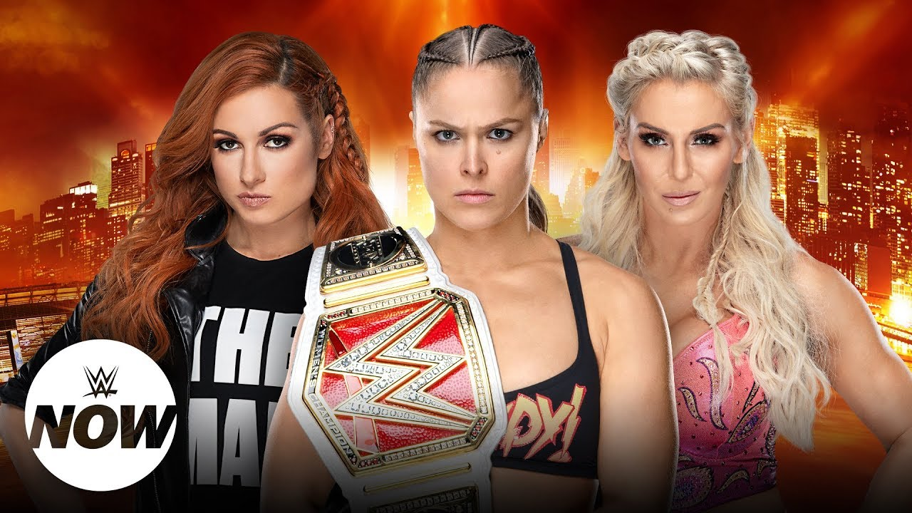 WWE Superstars react to the history-making WrestleMania 35 main event announcement: WWE Now