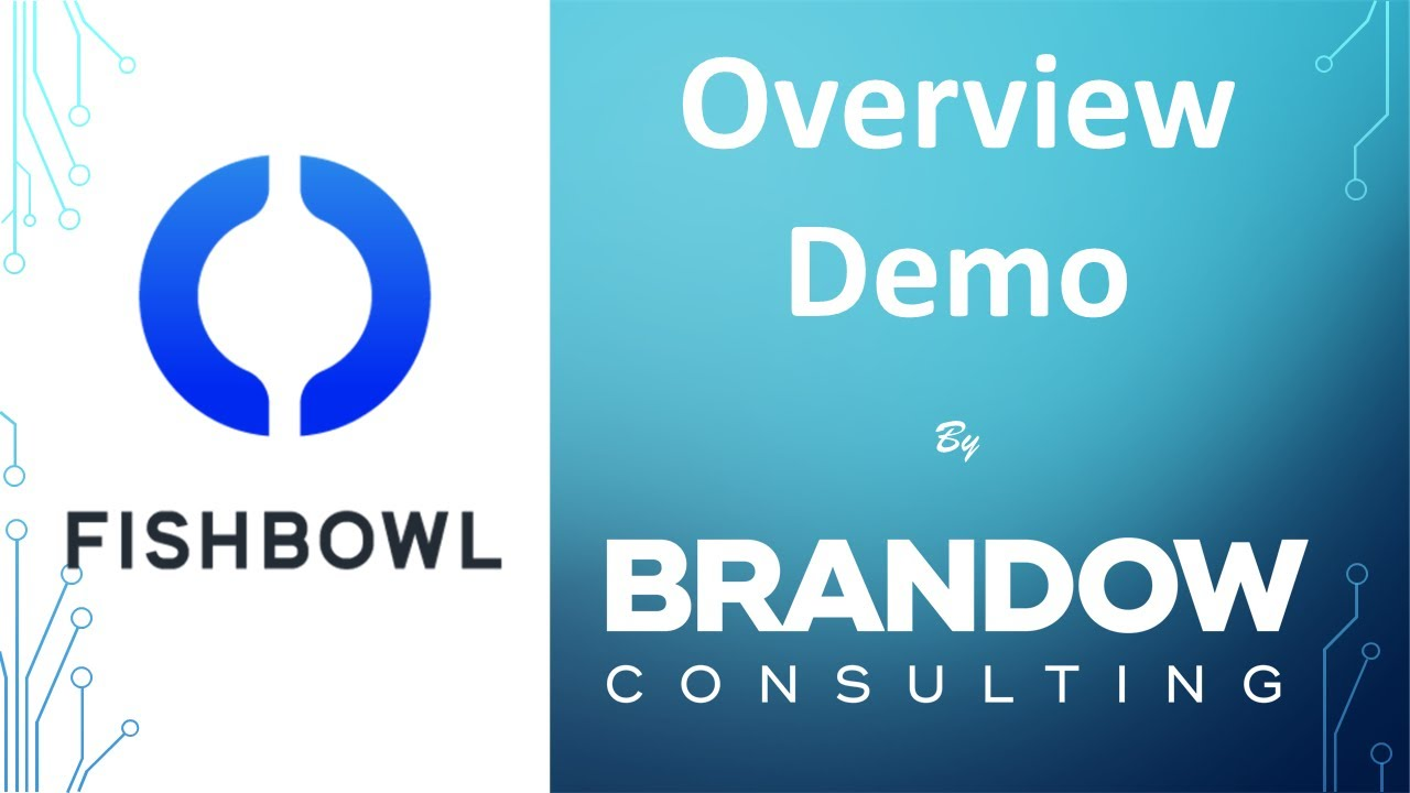 Download Fishbowl Inventory Overview Demo
