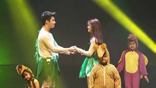 Eden Song Lagu Adam dan Hawa - Drama Musikal GBI Gosyen Blessing