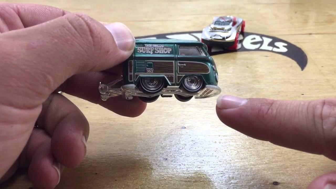hot wheels 2015 a case super treasure hunt kool kombi youtube - Rare Hot Wheels Cars 2015