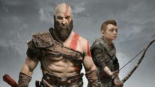 🎮 God Of War 4 Gameplay || By Gaming World ||