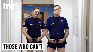 Those Who Can't - Season 3 Trailer | truTV