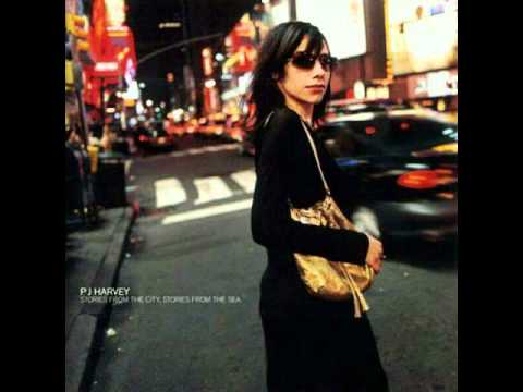 PJ Harvey feat. Thom Yorke   This Mess We're In