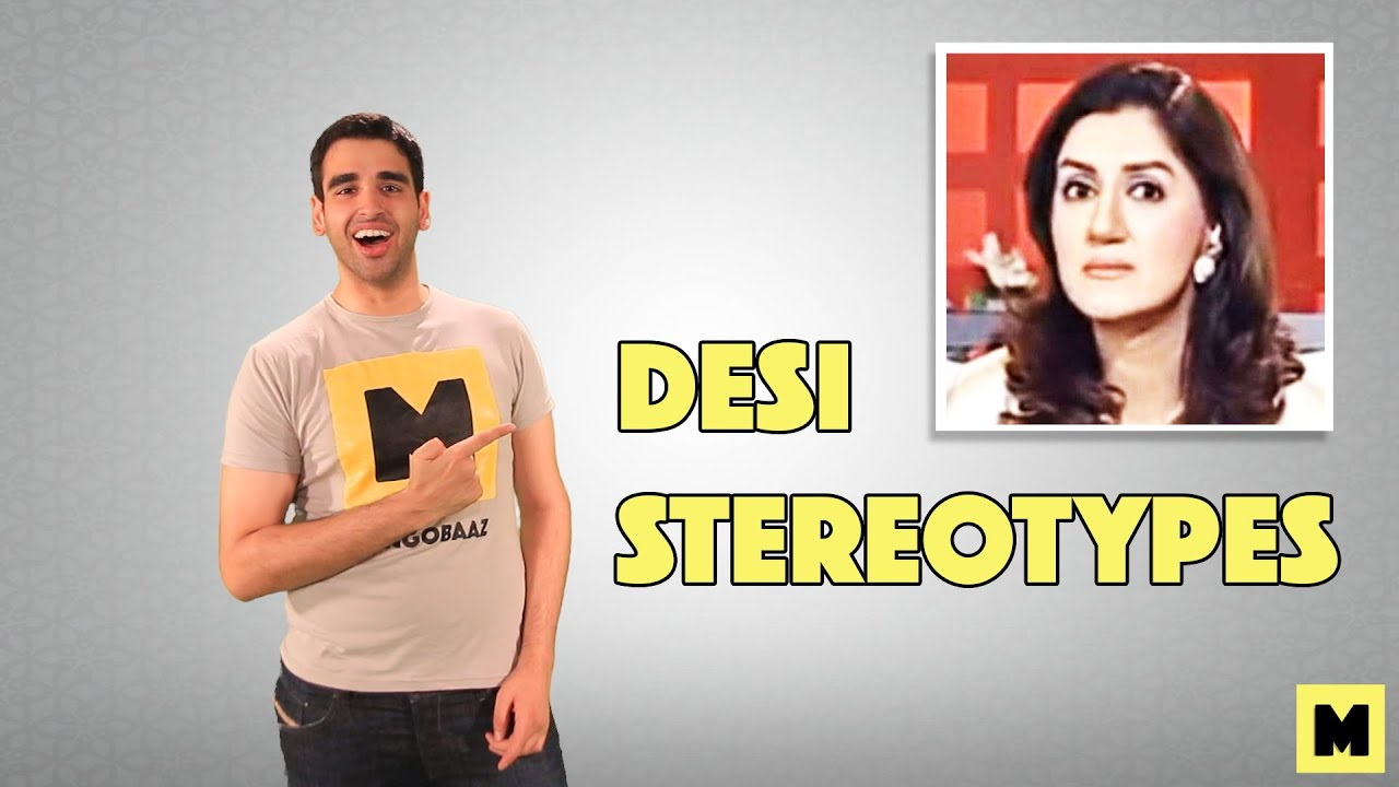 Stereotypes in Pakistan | MangoBaaz