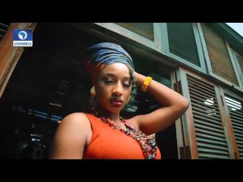 EN: Arabanko Video Is Not A Message To Kcee - Harrysong