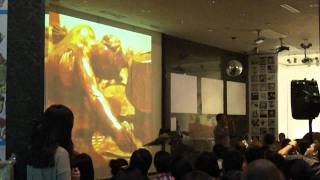 Ambeth Ocampo Lecture: Rizal and His Queridas 3