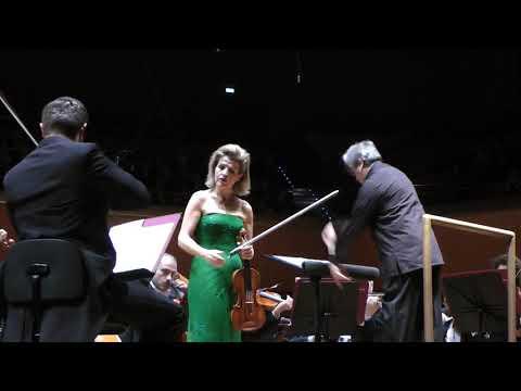 Beethoven: Violin Concerto 1. Allegro ma non troppo