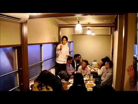 縄手北小学校昭和42年卒業6年3組同窓会のためにpart1   by shingo yahara