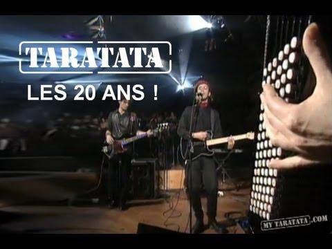 """Download Les Innocents """"L'autre Finistère"""" - Taratata N°1 (10 Janvier 1993)"""