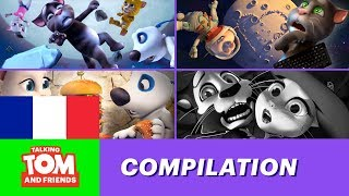 Talking Tom and Friends - Collection d'épisodes 9-12