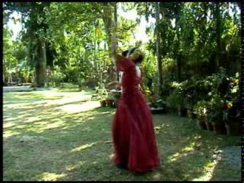 Philippine Folk Dances - Track 13 - Pantomina.AVI