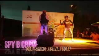 Video CIU: LEGENDARY NATION shot down CIU spring festival 2017 download MP3, 3GP, MP4, WEBM, AVI, FLV September 2018