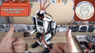 Лего Майндстормс Lego Mindstorms 31313 EV3 - Лего Обзор(, 2015-09-08T07:16:45.000Z)