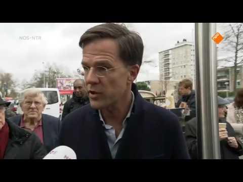 Mark Rutte hevig onder vuur bij Nieuwsuur: confrontatie boze kiezer