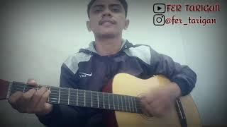 Lagu Karo (LAWAS) Bagi Beringin Live Cover