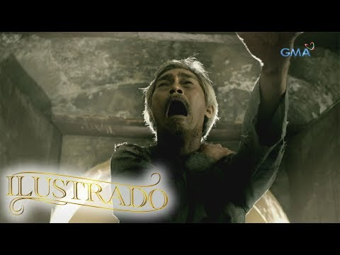Ilustrado: Full Episode 1