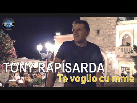 Tony Rapisarda -