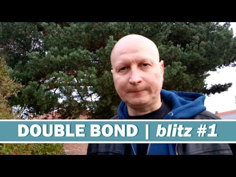 DOUBLE BOND | blitz #1 (Aktiekurs)