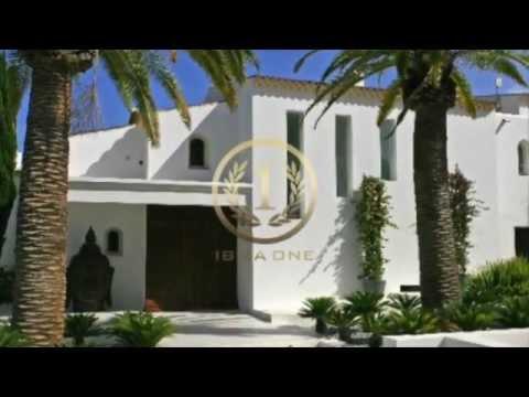 Luxury Villa House Finca Luxus Villa Haus Ibiza by www.ibiza-one.com real estate agency 1106