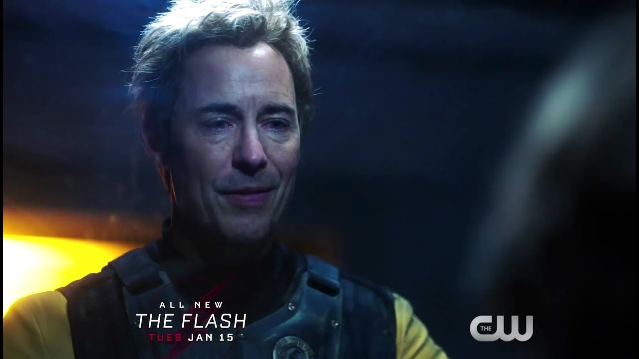 The Flash | Season 5 Episode 10 | ''The Flash & The Furious'' Trailer
