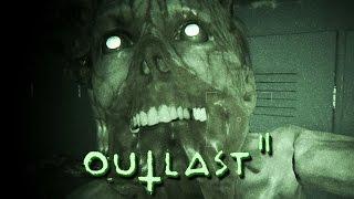 Let's Play Outlast 2 Gameplay Deutsch #01 - Dieses mal ist der Schwanz ab!
