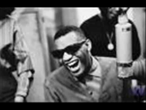 Ray Charles  Night time Is The Right Time