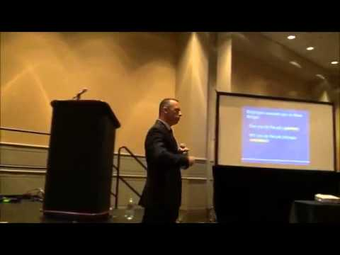 Jeffrey Price, M.A., C.M., CPP, CHS-II, CASP -3 Components To Getting Hired-