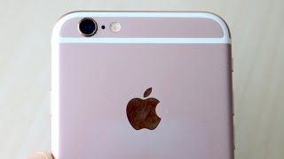 Top 5 Reasons To Buy An iPhone 6S In 2020!