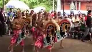 Jathilan TURONGGO MUDHO CINDELARAS TMC babak1.001.flv