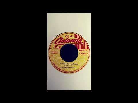 Larry Marshall - It Dread In A Rome / Dub