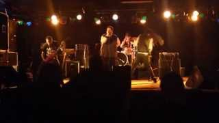 Pavelow - Bleed Like Me LIVE @ Alrosa Villa 5/31/14 [HD]