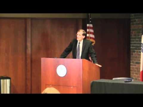 Healthcare Reform in the Supreme Court 4-17-12