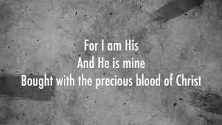 In Christ Alone  - Passion feat. Kristian Stanfill (Lyrics)