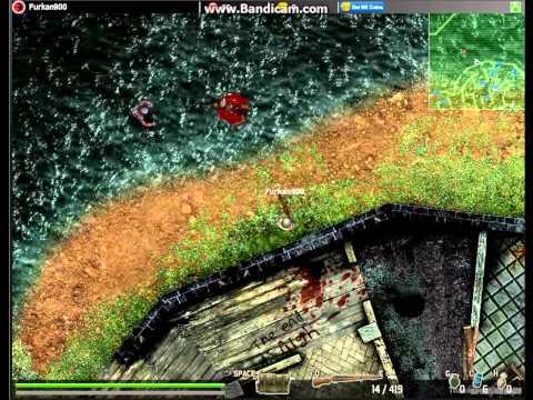 Sas zombie assault 3-Lan bu 12 taneydi!Bölüm1