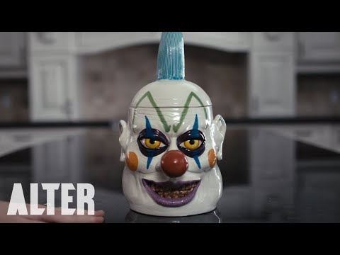 "Horror Short Film ""Kookie"" | Presented by ALTER"
