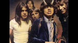 I Wanna Be In AC/DC - Down By Law