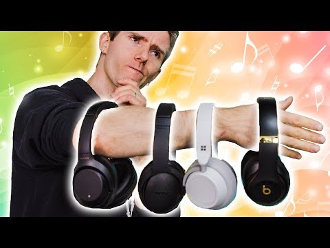 Do Beats Headphones Still SUCK?