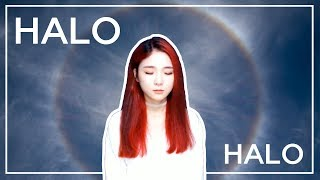 Halo : Chanel perfume CF Music…