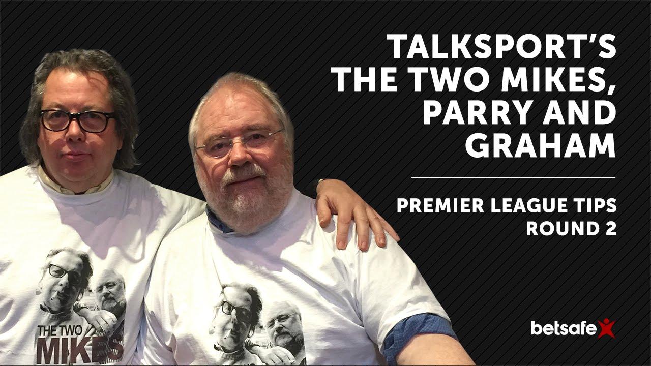 Talksport 2 Mikes