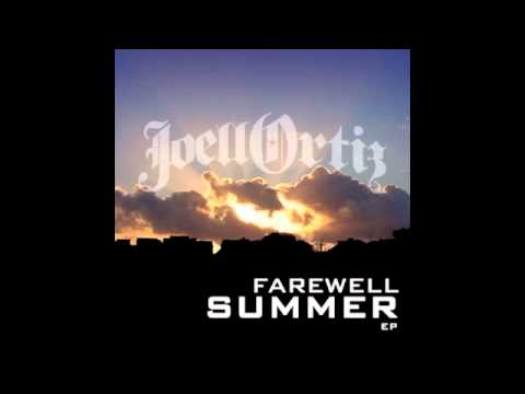 Farewell Summer - Joell Ortiz (Prod. by DON CANON)