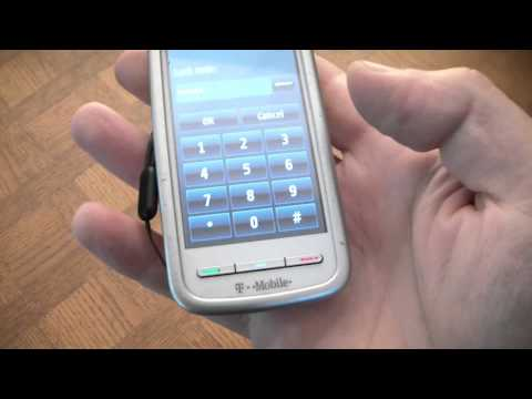 How To Restore A Nokia Nuron 5230 Smart Phone To Factory Settings