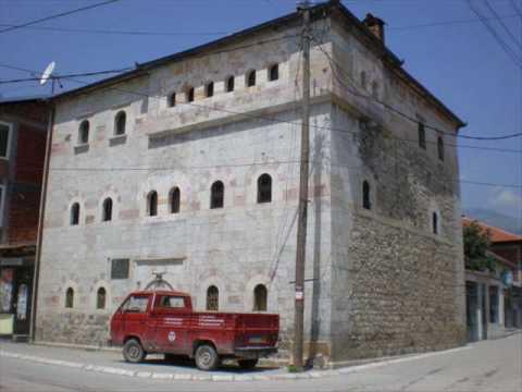 PEJA (PEC) - KOSOVO