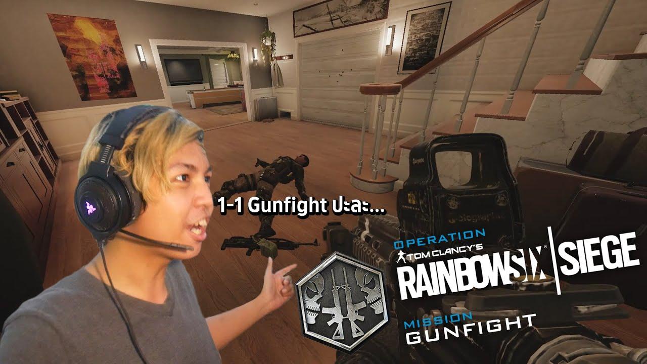 Download RB6 แต่เป็นโหมด Gunfight | Rainbow Six: Siege ไทย
