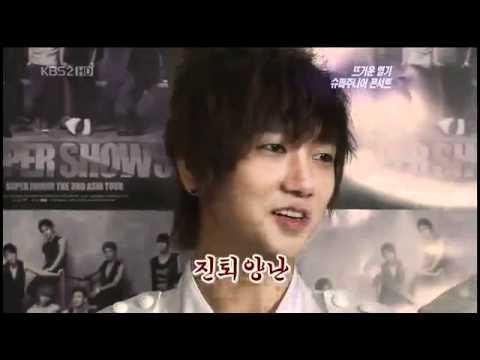 ENG SUB] 100814 Super Junior Super Show 3 in Seoul Entertainment
