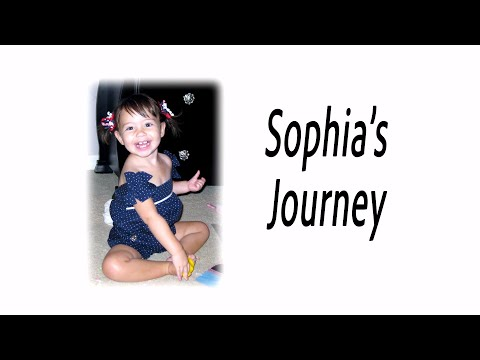 Sophia Cameratta's Journey with Childhood Cancer