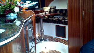 Pursuit 385  (Call Nick Eng @ Walkers Yacht Sales)
