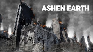 ASHEN EARTH - DARK ELECTRO/CYBER GOTH/HARSH/INDUSTRIAL/AGGROTECH MIX 08 by L17