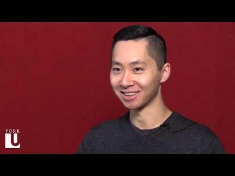 YorkU Economics Student Makes History on CBC's Dragons' Den | Kevin Chau | LA&PS