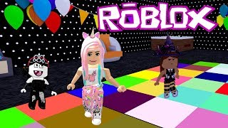 Halloween Costume Party! Roblox: MeepCity