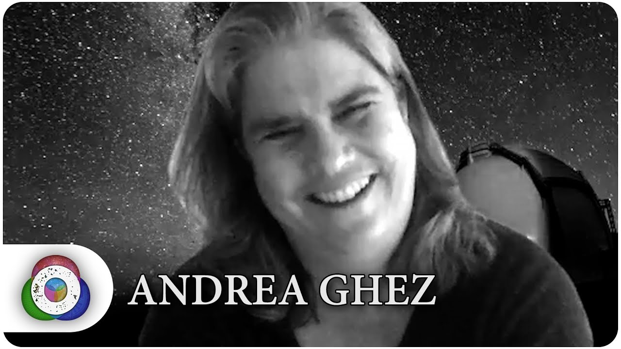 Andrea Ghez on The Origins Podcast with Lawrence Krauss (full video)